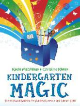 Kindergarten Magic cover