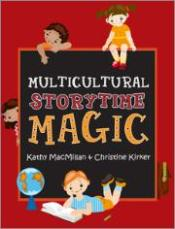Multicultural Storytime Magic cover